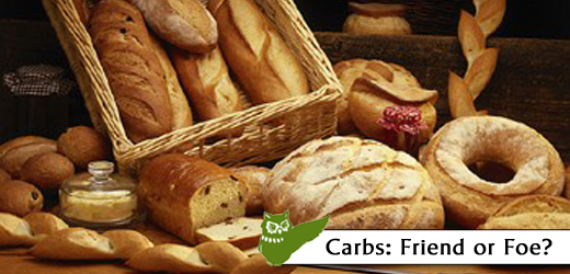 Carbs: Friend or Foe?
